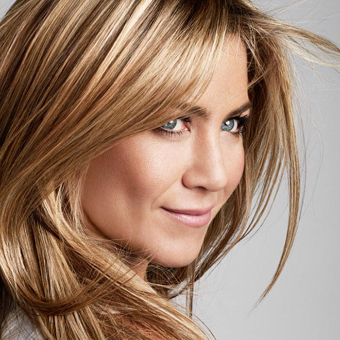 VIDEO MED JENNIFER ANISTON